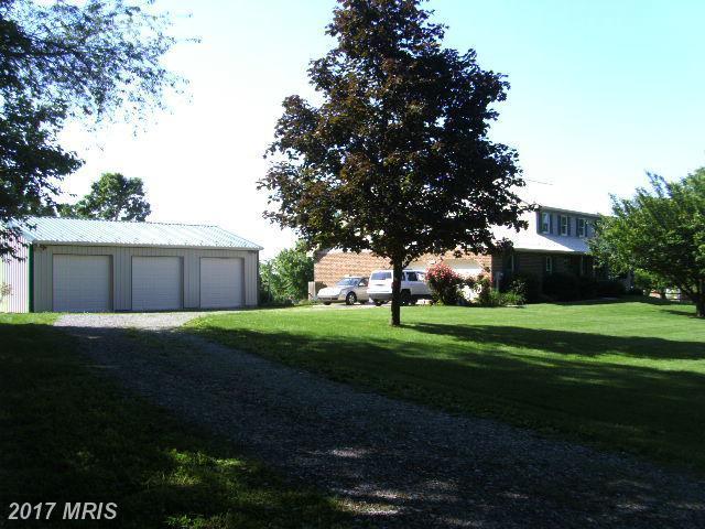 5056 Walters Hatchery Road, Spring Grove, PA 17362 (#YK9981225) :: LoCoMusings