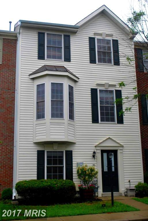 56 Millhaven Court, Edgewater, MD 21037 (#AA10018217) :: Pearson Smith Realty