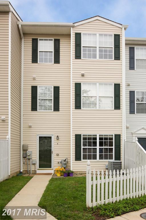 20-E Ironstone Court, Annapolis, MD 21403 (#AA10029645) :: Pearson Smith Realty