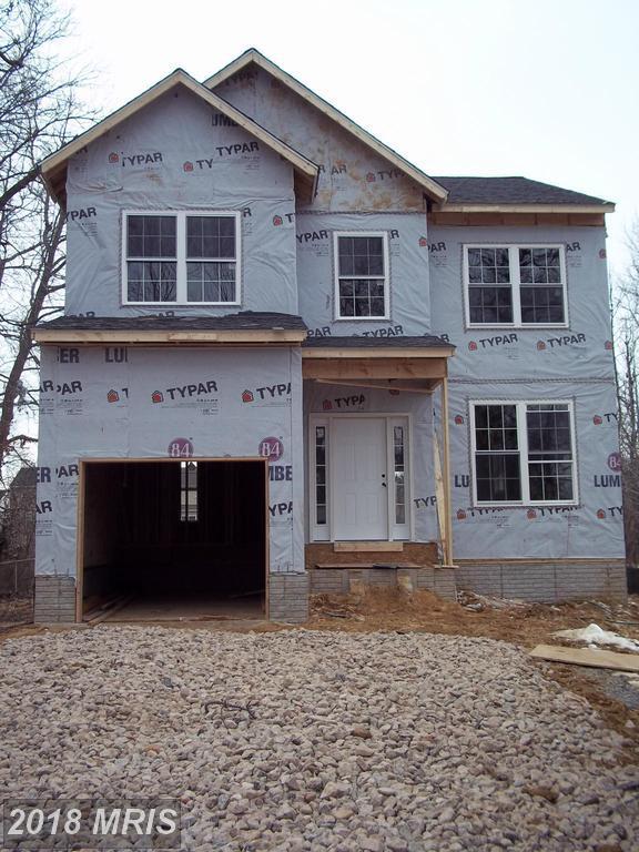 7778-A Edgewood Avenue, Pasadena, MD 21122 (#AA10069122) :: Keller Williams Pat Hiban Real Estate Group