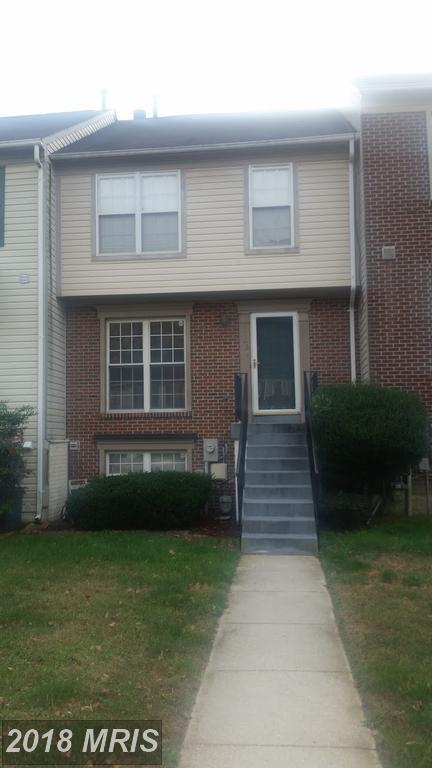 7954 Heather Mist Drive, Severn, MD 21144 (#AA10097781) :: Pearson Smith Realty