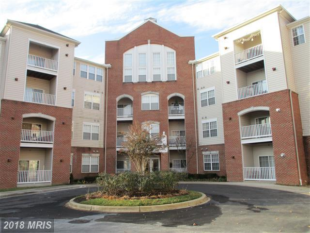 2606 Chapel Lake Drive #307, Gambrills, MD 21054 (#AA10112974) :: Pearson Smith Realty