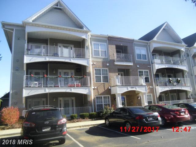 2001 Warners Terrace N #103, Annapolis, MD 21401 (#AA10113608) :: Pearson Smith Realty