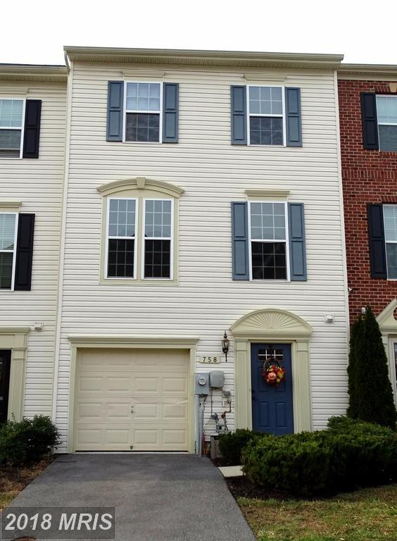 758 Cherry Bark Lane, Baltimore, MD 21225 (#AA10114867) :: Blackwell Real Estate