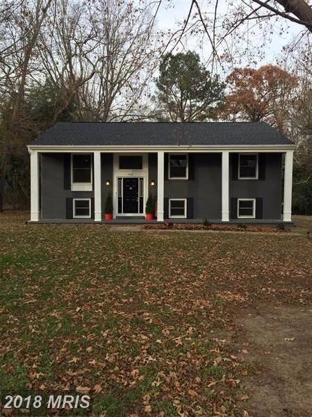 902 Hillen Drive, Millersville, MD 21108 (#AA10114918) :: Pearson Smith Realty