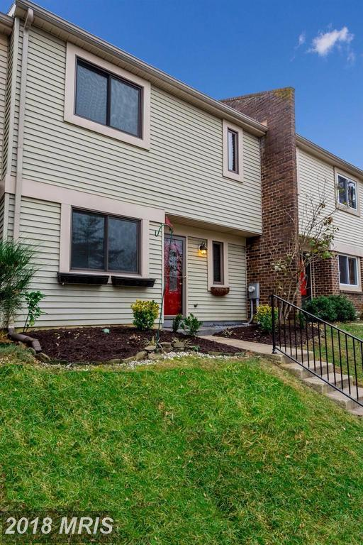 46 Rockwell Court, Annapolis, MD 21403 (#AA10115981) :: Pearson Smith Realty