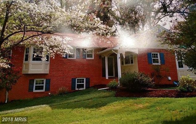 2561 Carrollton Road, Annapolis, MD 21403 (#AA10134811) :: Pearson Smith Realty