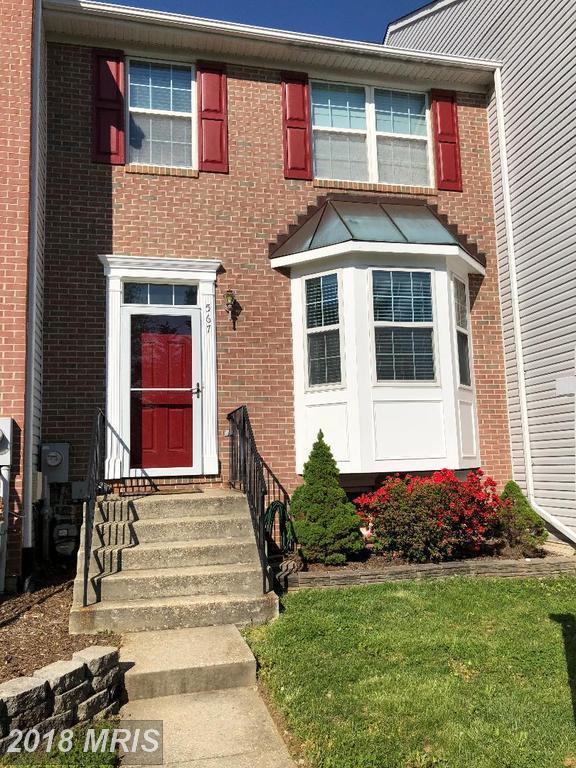567 Francis Nicholson Way, Annapolis, MD 21401 (#AA10163593) :: Dart Homes