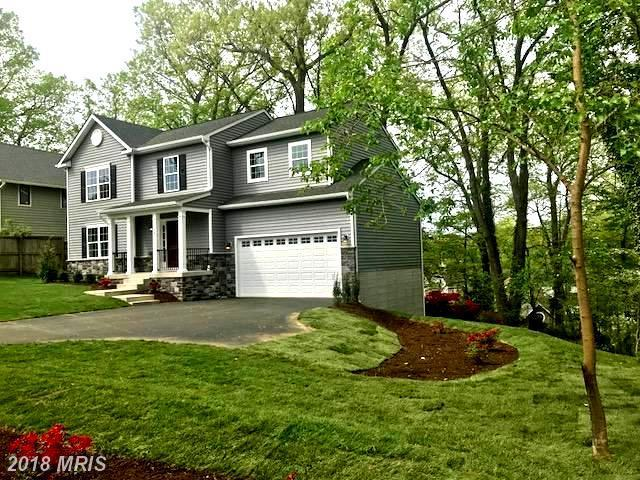 663 Arleigh Road, Severna Park, MD 21146 (#AA10219970) :: AJ Team Realty