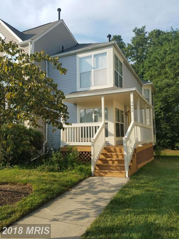 3408 Littleleaf Place, Laurel, MD 20724 (#AA10246580) :: The Sebeck Team of RE/MAX Preferred