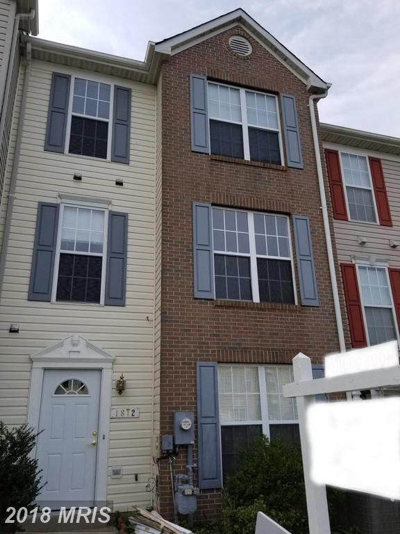 1812 Watch House Circle S, Severn, MD 21144 (#AA10308324) :: SURE Sales Group