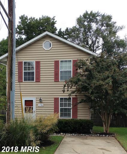 1706 Potomac Road, Edgewater, MD 21037 (#AA10335796) :: The Bob & Ronna Group