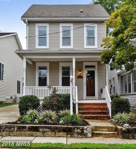19 Woodlawn Avenue, Annapolis, MD 21401 (#AA10346190) :: Keller Williams Pat Hiban Real Estate Group