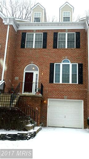 722 Rusack Court #49, Arnold, MD 21012 (#AA9827194) :: LoCoMusings