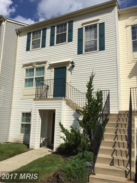 50-J Sandstone Court J, Annapolis, MD 21403 (#AA9886978) :: Pearson Smith Realty