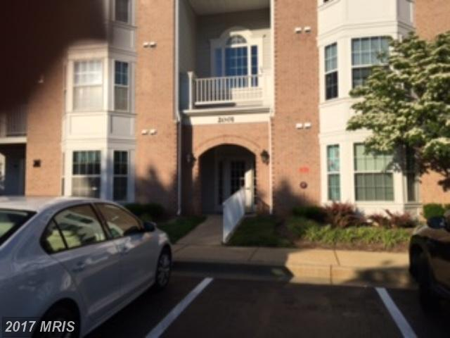 2001 Phillips Terrace #8, Annapolis, MD 21401 (#AA9911703) :: LoCoMusings