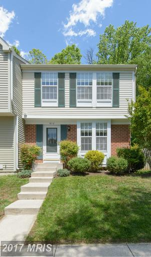 1813 Log Mill Place, Crofton, MD 21114 (#AA9911781) :: Pearson Smith Realty