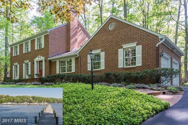 652 Ranger Court, Davidsonville, MD 21035 (#AA9917462) :: Pearson Smith Realty