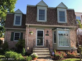 460 Colonial Ridge Lane #460, Arnold, MD 21012 (#AA9940039) :: Pearson Smith Realty