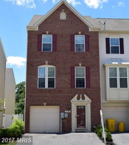 766 Cherry Bark Lane, Baltimore, MD 21225 (#AA9964225) :: LoCoMusings