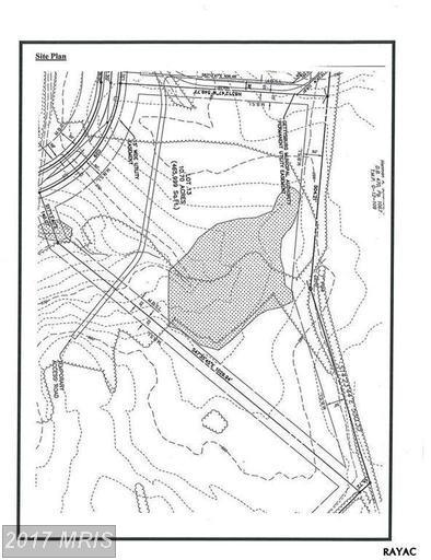 1850-LOT #13 Proline Place, Gettysburg, PA 17325 (#AD9576886) :: LoCoMusings