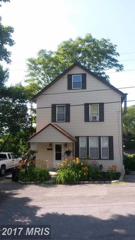 523 Broadway Circle E, Cumberland, MD 21502 (#AL10055159) :: Pearson Smith Realty