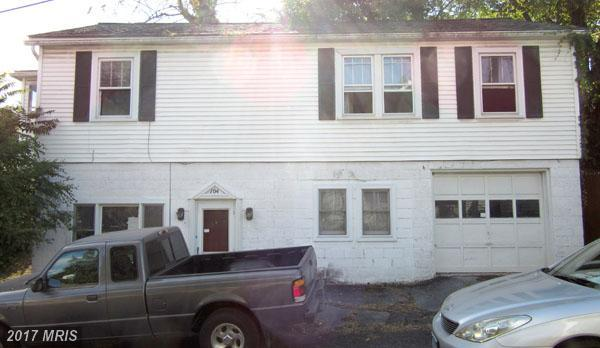 104 Karns Avenue, Cumberland, MD 21502 (#AL10069391) :: LoCoMusings