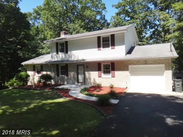 39 Johns Lane, Lavale, MD 21502 (#AL10292563) :: The Maryland Group of Long & Foster