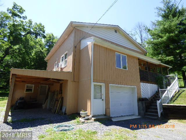 11701 Homewood Street, Cumberland, MD 21502 (#AL10293992) :: Keller Williams Pat Hiban Real Estate Group