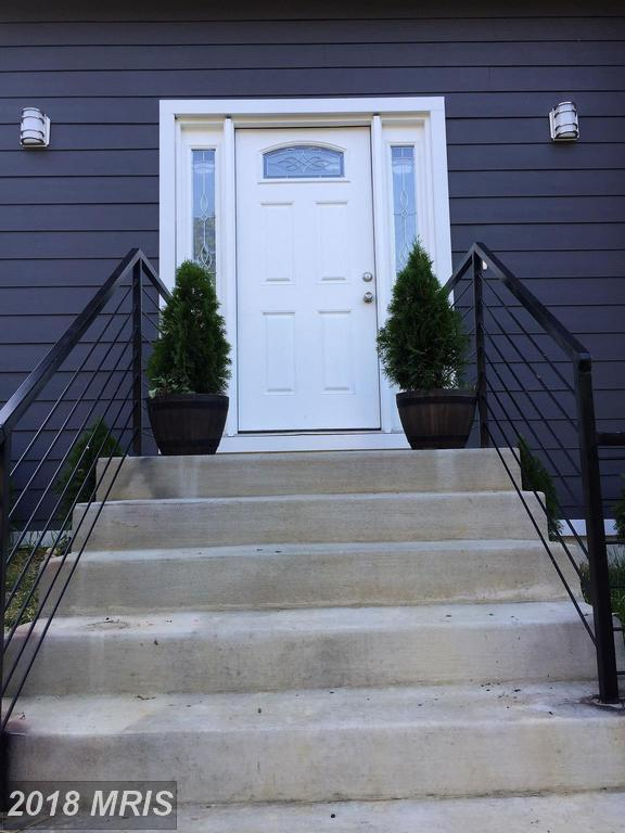 5005 11TH Street S, Arlington, VA 22204 (#AR9014541) :: Colgan Real Estate