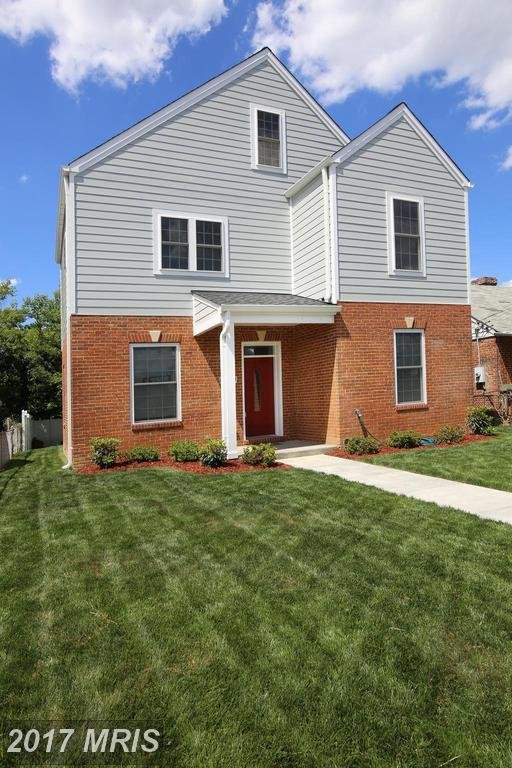 1635 13TH Street S, Arlington, VA 22204 (#AR9974092) :: Pearson Smith Realty