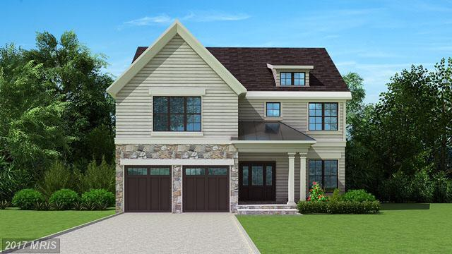 2421 Buchanan Street N, Arlington, VA 22207 (#AR9995483) :: Pearson Smith Realty