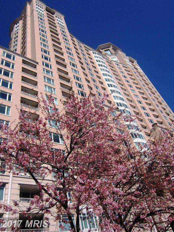 100 Harborview Drive #1702, Baltimore, MD 21230 (#BA10015228) :: Pearson Smith Realty