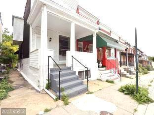 1546 Carswell Street, Baltimore, MD 21218 (#BA10029719) :: Pearson Smith Realty