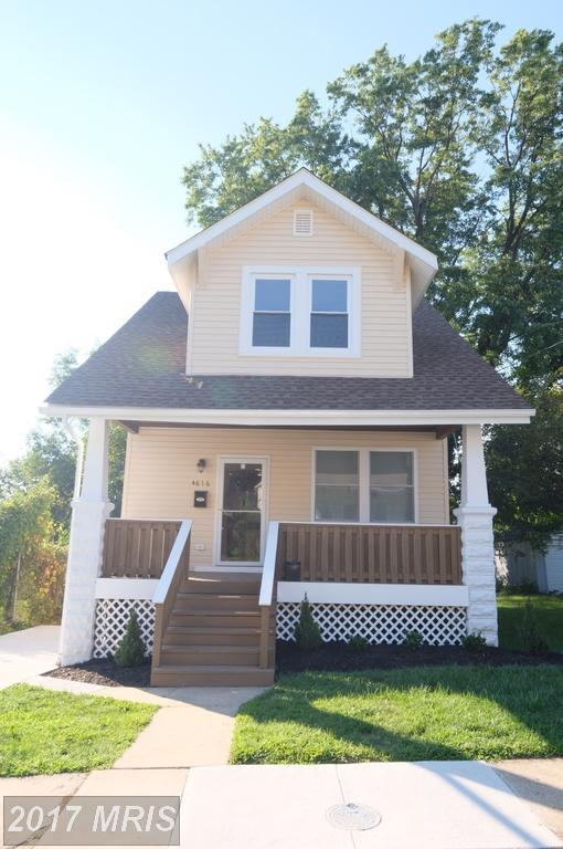 4616 Asbury Avenue, Baltimore, MD 21206 (#BA10037008) :: Pearson Smith Realty