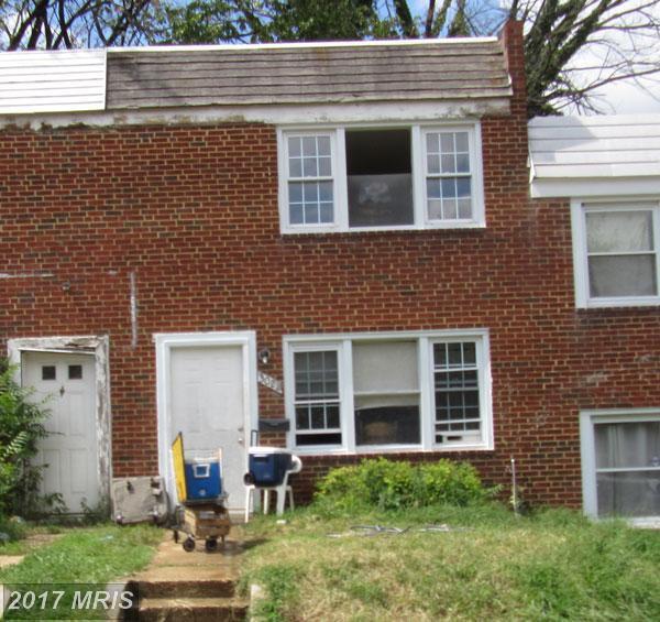 3022 Huron Street, Baltimore, MD 21230 (#BA10042622) :: Pearson Smith Realty