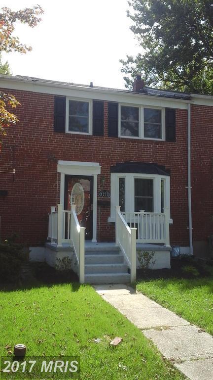 1273 Walker Avenue, Baltimore, MD 21239 (#BA10047056) :: Pearson Smith Realty