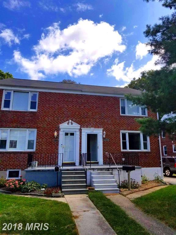 6503--1/2 Old Harford Road, Baltimore, MD 21214 (#BA10063303) :: Advance Realty Bel Air, Inc