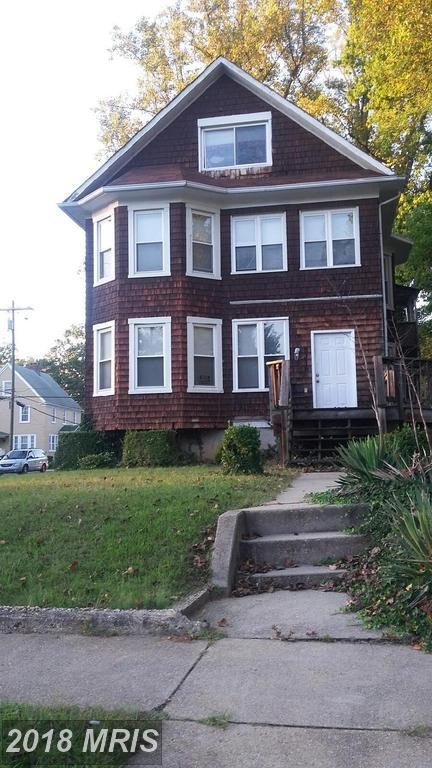 5316 Gwynn Oak Avenue, Baltimore, MD 21207 (#BA10098478) :: Keller Williams Pat Hiban Real Estate Group