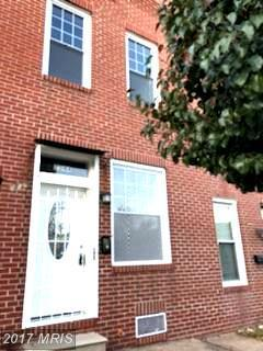 2344 Fayette Street, Baltimore, MD 21224 (#BA10099453) :: Pearson Smith Realty