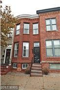 3224 Baltimore Street, Baltimore, MD 21224 (#BA10100472) :: Pearson Smith Realty