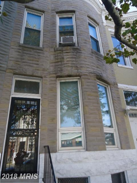 1919 Lafayette Avenue, Baltimore, MD 21217 (#BA10104584) :: Pearson Smith Realty