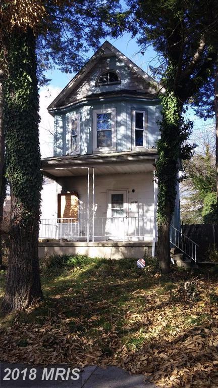4218 Vermont Avenue, Baltimore, MD 21229 (#BA10105738) :: Pearson Smith Realty