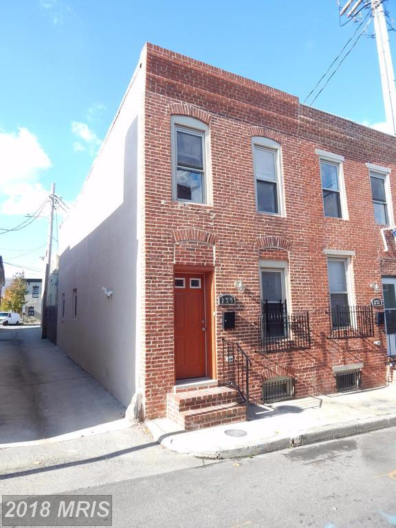 230 Duncan Street N, Baltimore, MD 21231 (#BA10110713) :: Pearson Smith Realty