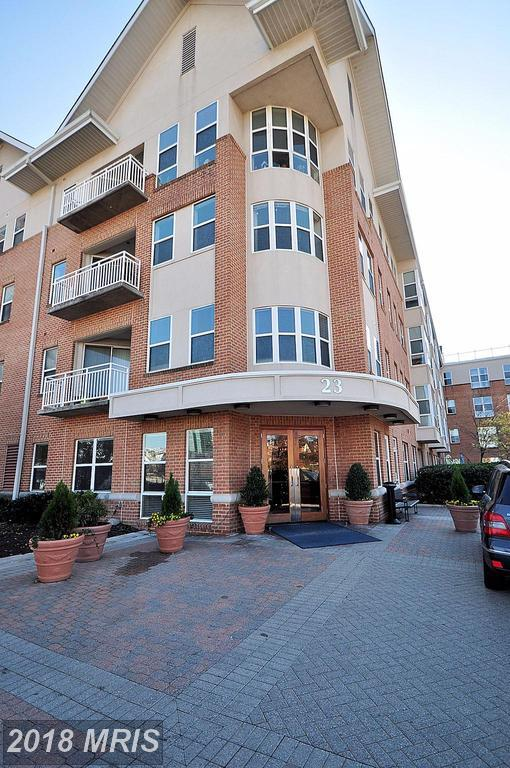 23 Pierside Drive #113, Baltimore, MD 21230 (#BA10111989) :: Pearson Smith Realty