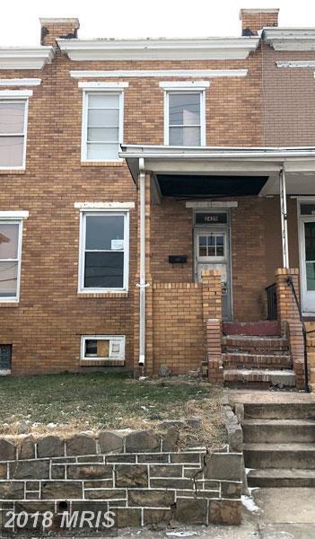 2429 Washington Boulevard, Baltimore, MD 21230 (#BA10127890) :: Pearson Smith Realty