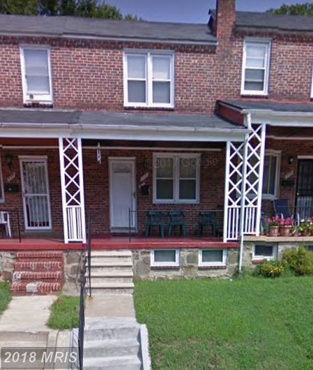 506-E 38TH Street, Baltimore, MD 21218 (#BA10131037) :: LoCoMusings