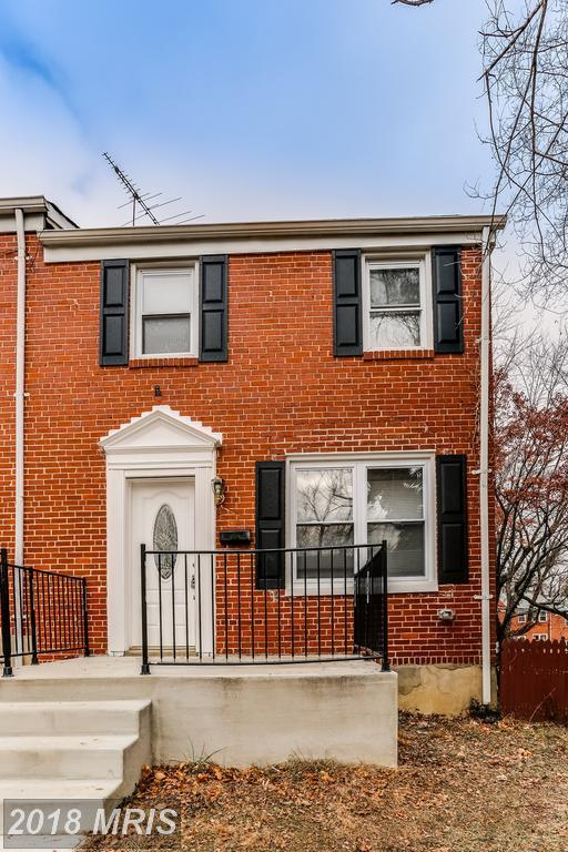 1310 Walker Avenue, Baltimore, MD 21239 (#BA10132757) :: Pearson Smith Realty
