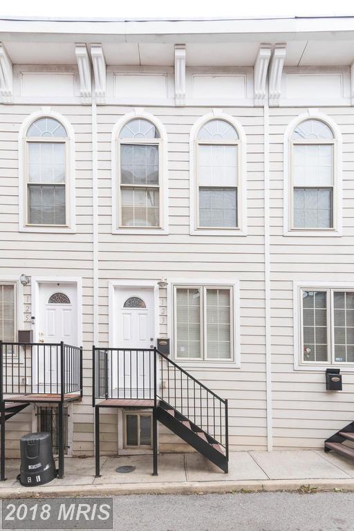 123 Duncan Street, Baltimore, MD 21231 (#BA10143910) :: SURE Sales Group