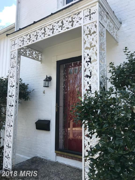 8 Goodale Place, Baltimore, MD 21212 (#BA10199785) :: Advance Realty Bel Air, Inc